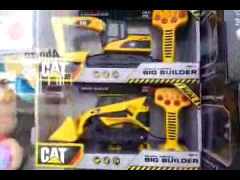 Cat Construction Toys Cat Construction Machines Toys