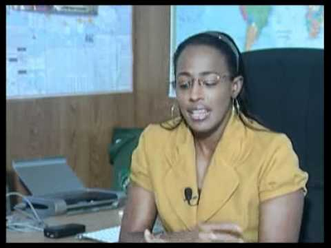 A Company That's Going Places | Business Content Jamaica