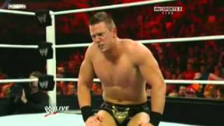WWE RAW 7/25/2011 PART3/14