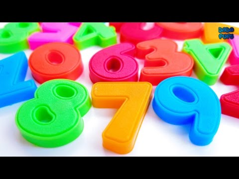 Learn To Count 0 to 10|Numbers 0-10| Learn Numbers 0-10|Surprise