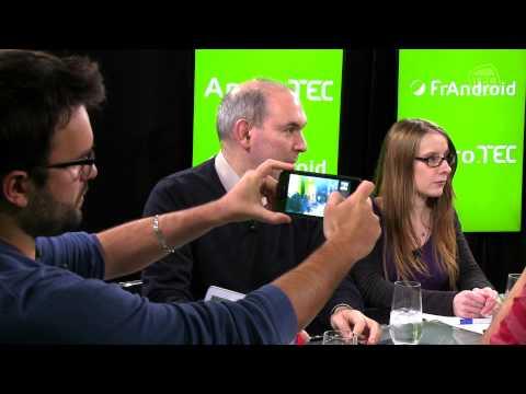 AndroTEC 009 : Google vend Motorola à Lenovo, SFR-Bouygues mutualisent & le Quechua Phone 5