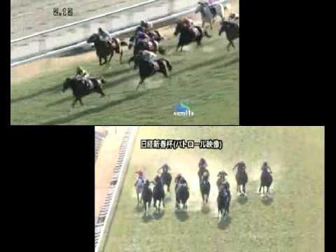 2011 日経新春杯 NIKKEI SHINSHUN HAI