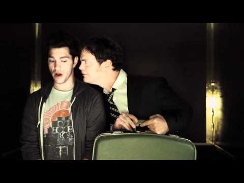 Andy Grammer - Keep Your Head Up (Clip Officiel)