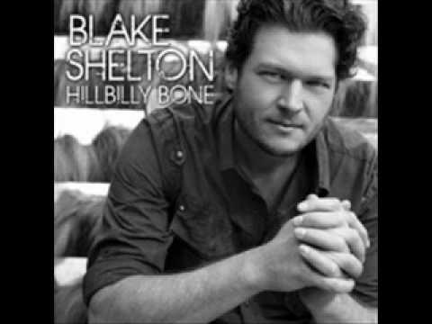 Blake Shelton - Almost Alright