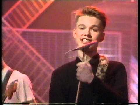 Orange Juice - Rip It Up. Top Of The Pops 1983
