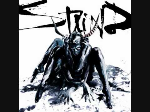 Staind - Eyes Wide Open