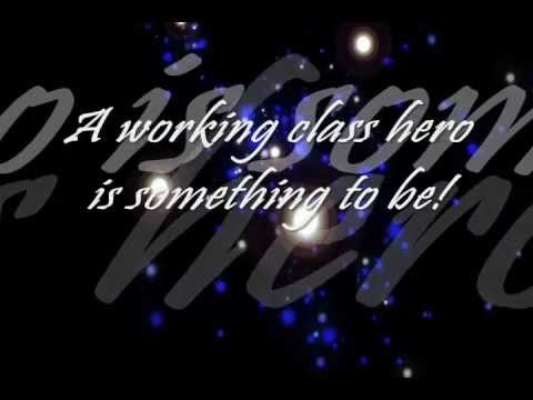 The Academy Is - Working Class Hero