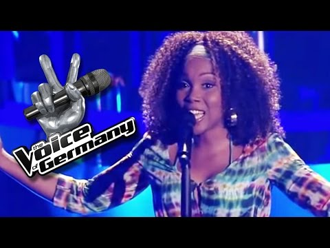 When Love Takes Over - David Guetta | Jessica Mears | The Voice 2012 | Blind Audition