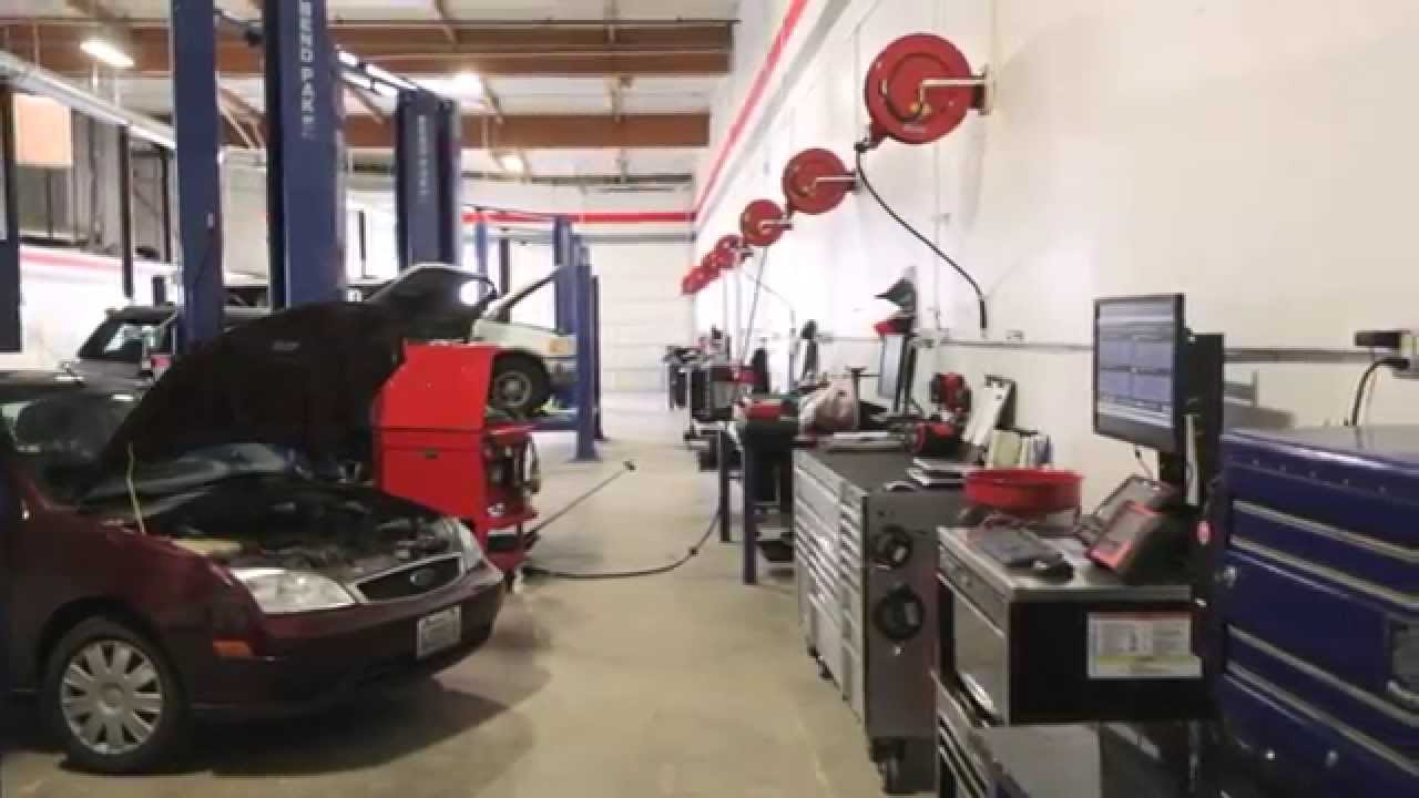 Design Car Service Center