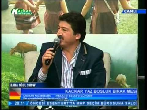 YUSUF FENERCİ DURULUR MU KAÇKAR TV