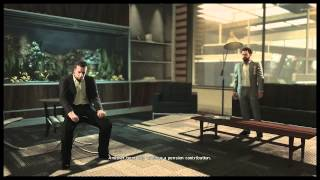 Max Payne 3 Playthrough of Full Game (No Commentary)