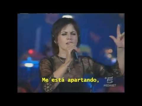 The Cranberries-Linger (Subtitulada en Español)