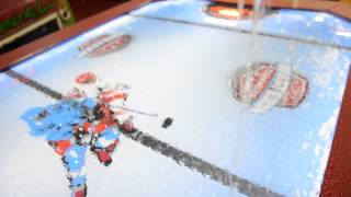 Ice Hockey by JAKAR, 100% waterproof