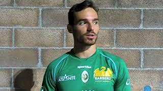Serie A Trofeo Araldica - Quarta ritorno