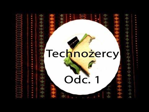 Technożercy Odc. 1 - Apogee MiC