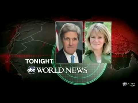 John Kerry Says Attack On Iran More Likely End Times News Update