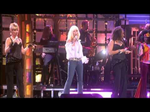 Cher - The Shoop Shoop Song (it