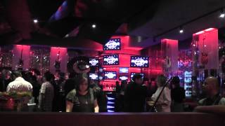 Inauguran Hard Rock Cafe Guatemala