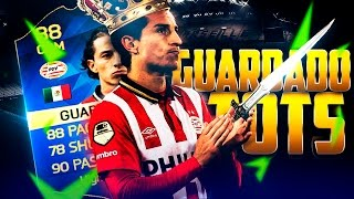 FIFA 16 UT - GUARDADO TOTS - GAMEPLAY TEMPORADAS #3