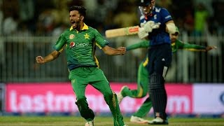 Pakistan Vs England 5th Odi Live streaming 2016 full match
