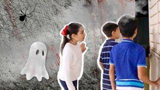 download musica ¡EL MISTERIO DE LA CASA EMBRUJADA Halloween - Gibby :
