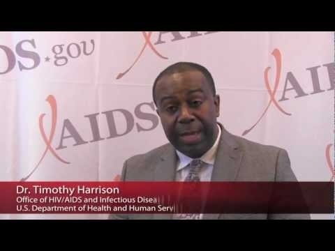 Black Gay and Bisexual Men's HIV/AIDS Summit - Conversations with AIDS.gov