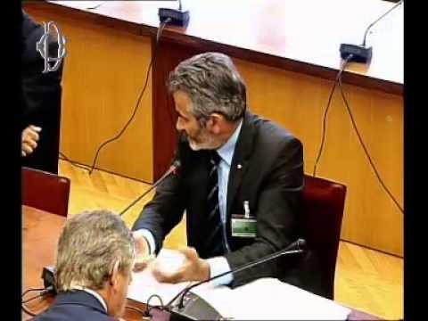Roma - Audizione su danni all'agricoltura provocati da cinghiali - agrinsieme coldiretti (18.09.14)