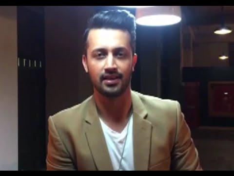 Atif Aslam Sings Jeena Jeena | Badlapur