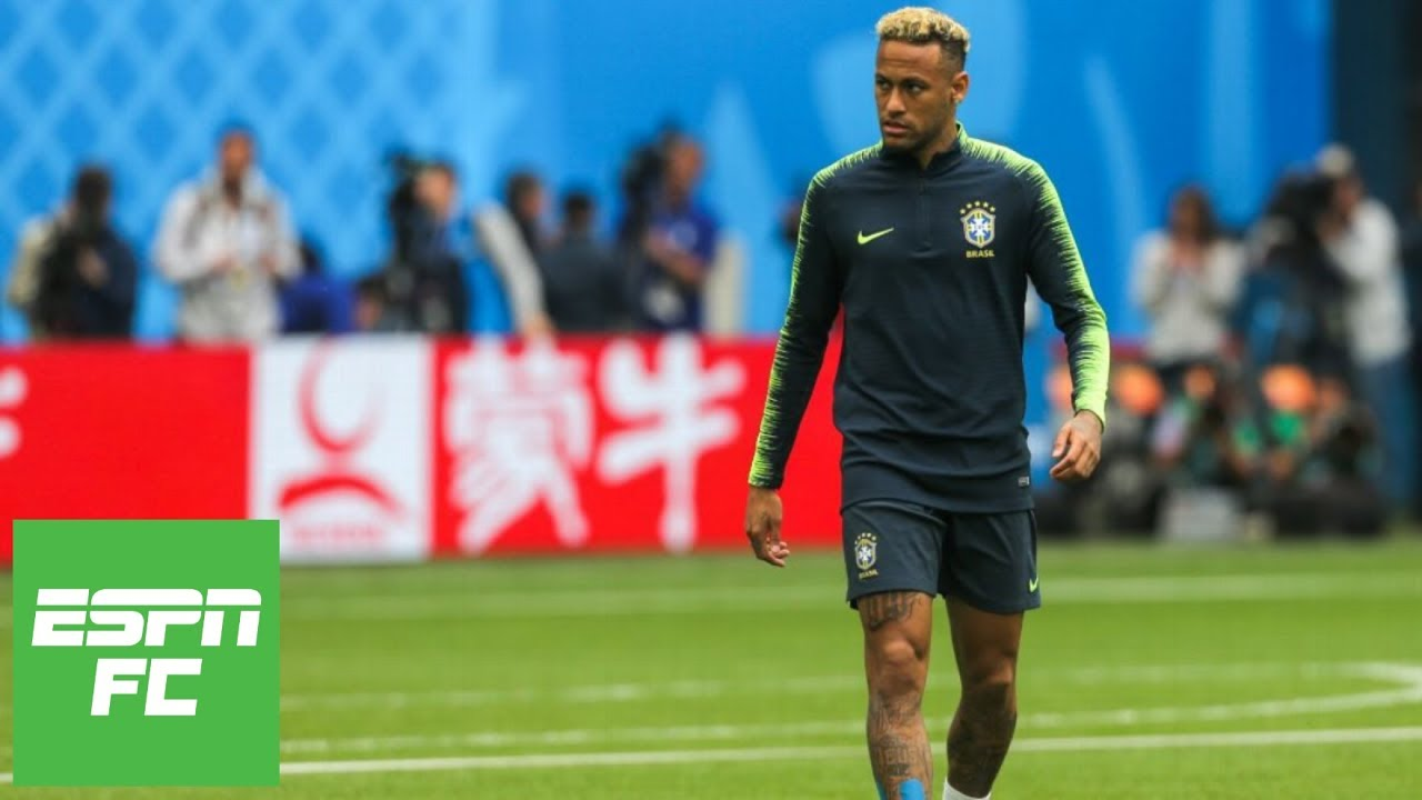 Previewing Neymar and Brazil's matchup with Costa Rica at the 2018 World Cup | ESPN FC
