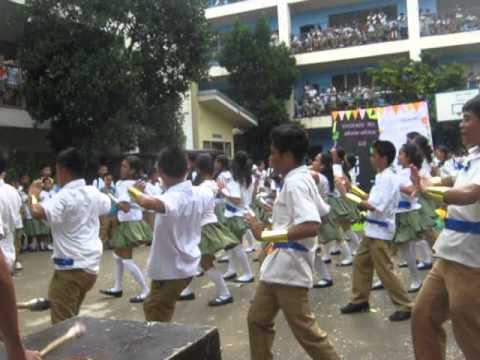 Apas National High School Jingle Contest [athena] 2012 video