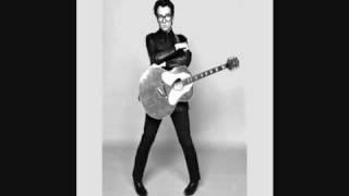 Watch Elvis Costello Stranger In The House video