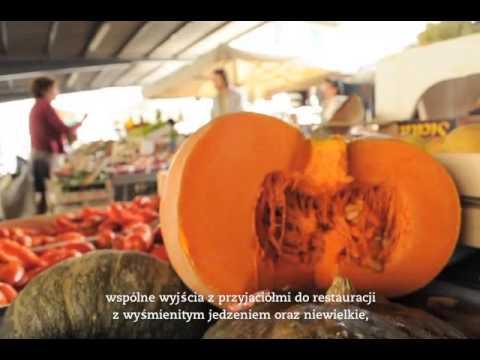 Video Europass SZKOŁA JĘZYKA WŁOSKIEGO ! (Sottotitoli In Polacco)