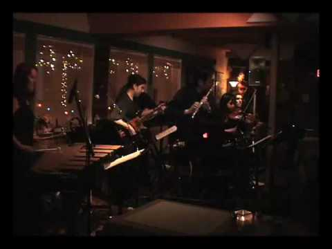 Rind Well by Hiro Honshuku and the A-NO-NE Ensemble