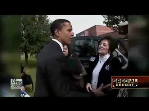 Barack Obama : The Privledged Barry Soetoro you never knew about (Sept 19, 2012)