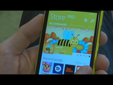 Phone Apps #85 : Humin, Mobile Angelo, Store Pro, Watch Out