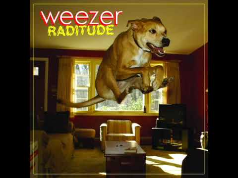 The Girl Got Hot  - Weezer (lyrics/free download)
