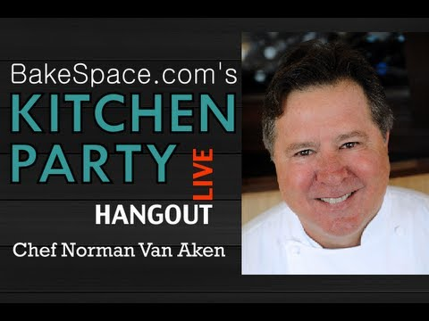 My Key West Kitchen: Authors Chef Norman Van Aken & Justin Van Aken  #kitchenparty