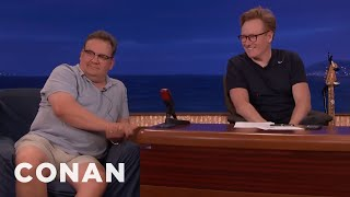 "Scraps: The ""Meh"" Murders  - CONAN on TBS"