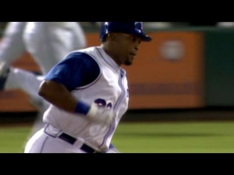 Byrd belts a walk-off slam to beat the Yanks