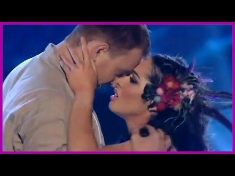 Dance of Love - Duo Flame HD 1080p.