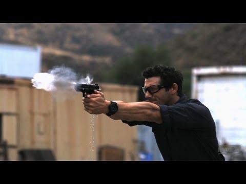 Best Semi-Automatic Pistols   TRIGGERS