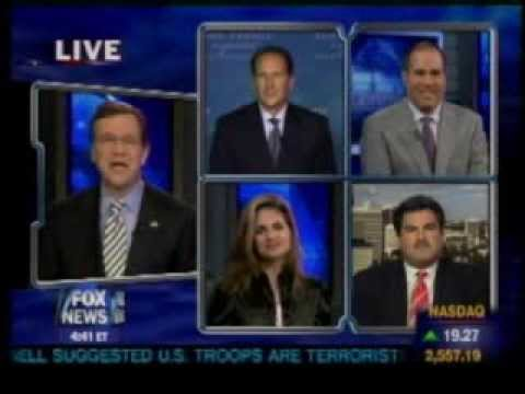 Schiff Fox 5-25-07 [Flashback]