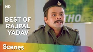 Rajpal Yadav Scenes from Maine Pyaar Kyun Kiya (2005) Salman Khan | Sushmita Sen - Hit Comedy Movie