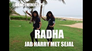 download lagu Radha,jab Harry Met Sejal  Dance  Easy Dance gratis
