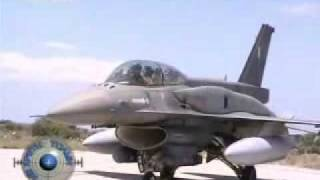 Greek Airforce F16 Block 52+