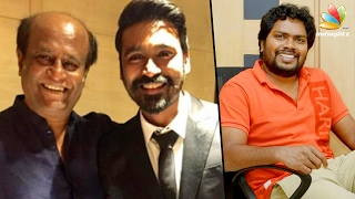 Rajini and Pa Ranjith combo film shooting commences on May