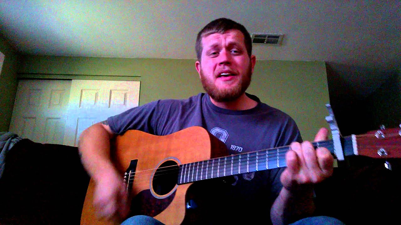 Jamey Johnson My Home S In Alabama Live