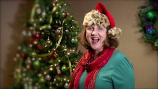 Mission Mortgage Senior Loan Officer Kathie Femal Holiday Greeting