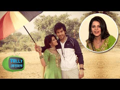 Jigyasa Singh Opens Up On Romancing Manish Goplani aka Bihaan