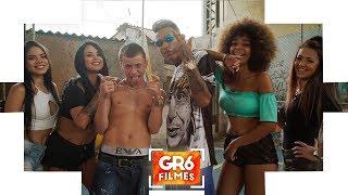 MC Pedrinho e MC Rafa Original - Toma tapa na cara, os menino é ruim (GR6 Filmes)